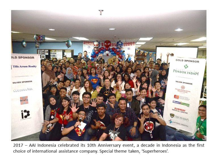2017 - AAI ID Anniversary 01